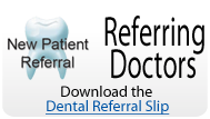 Doctor Referral Program